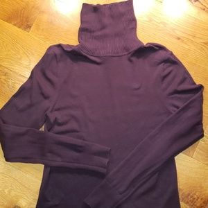 Gap Turtleneck Sweater Size Medium
